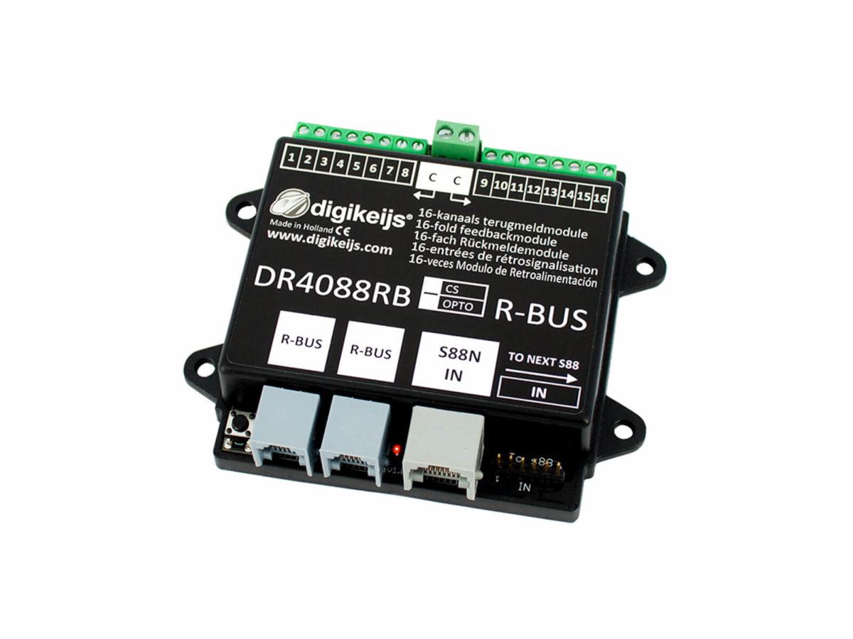 Digikeijs DR80010GOLD Beleuchtungs installationspaket WARM WEI/ß